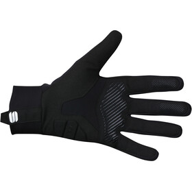 Sportful Giara Thermische Handschoenen, black